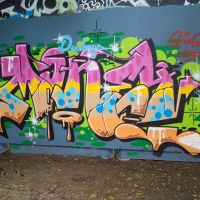 Copenhagen Walls July 2016_Spraydaily_Graffiti_22_Money, DUA