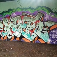 Copenhagen-Walls-June-2016_Graffiti_Spraydaily_08_Apes, BSQ