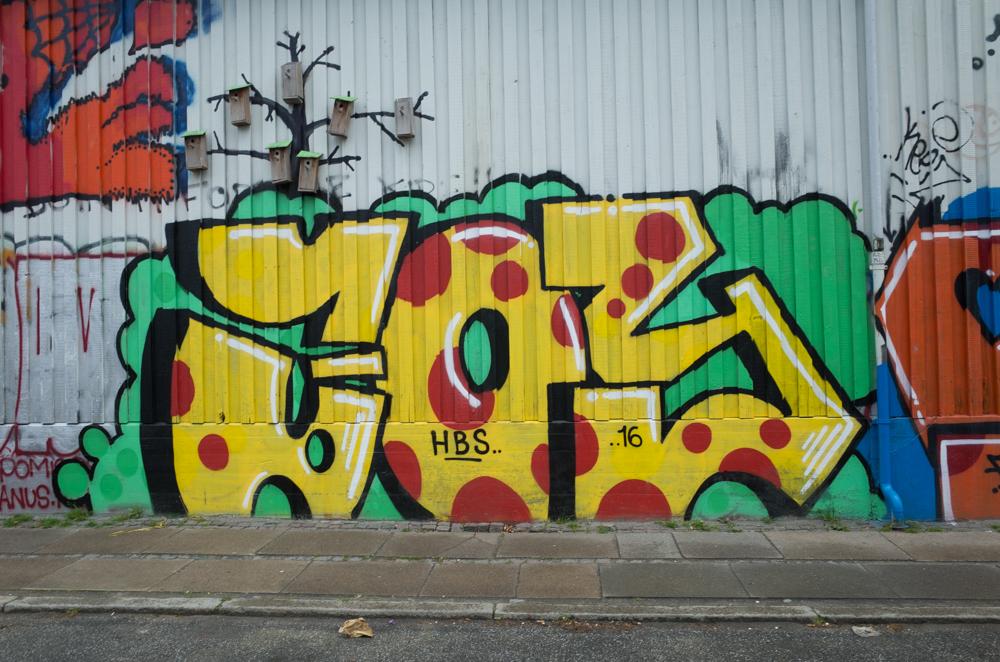 Choke | Spraydaily.com