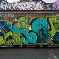 Copenhagen-Walls-May-2016_Graffiti_Spraydaily_13_OMUT, ATAS