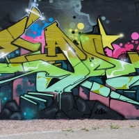 Mark126_Vapour Trails_HMNI_Graffiti_Spraydaily_13