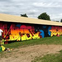 Roskilde Graffiti_Rfgraff_Copenhagen_Spraydaily_Denmark_08_Amuse126, Merlot, Yanoe