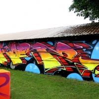 Roskilde Graffiti_Rfgraff_Copenhagen_Spraydaily_Denmark_17_Skareone