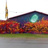 Roskilde Graffiti_Rfgraff_Copenhagen_Spraydaily_Denmark_27_Amuse126, Ekto