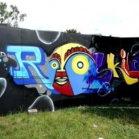 Roskilde Graffiti_Rfgraff_Copenhagen_Spraydaily_Denmark_37_Amuse126, Shane O Malley