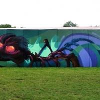 Roskilde Graffiti_Rfgraff_Copenhagen_Spraydaily_Denmark_39_Heat