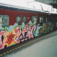 Copenhagen Graffiti 1985-2016_Book Spraydaily 03_Coler, PT