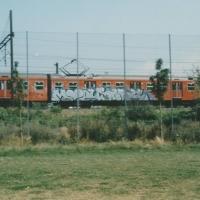 Copenhagen Graffiti 1985-2016_Book Spraydaily 06_MOA, Sabe