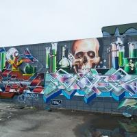 Berlin Walls - August 2016_Graffiti_Spraydaily_Berlingraffiti_06_Nas, TCK, RTZ