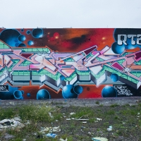 Berlin Walls - August 2016_Graffiti_Spraydaily_Berlingraffiti_10_Nas, TCK, RTZ