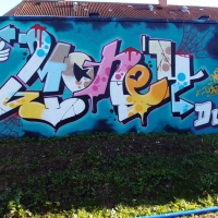 money-graffiti