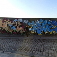 SprayDaily_Graffiti_Copenhagen_35_Money, Kobie, DUA