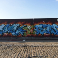 SprayDaily_Graffiti_Copenhagen_05_Moes, Fets, KOS