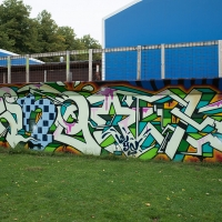 Copenhagen-Walls-August-2015_Graffiti_Spraydaily_03_Miles, FYS