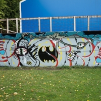 Copenhagen-Walls-August-2015_Graffiti_Spraydaily_04_Smag, PT, NM