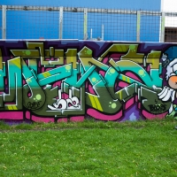 Copenhagen Walls August_Graffiti_Spraydaily_03