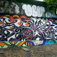 Copenhagen Walls August_Graffiti_Spraydaily_05_Smag, PT, NM
