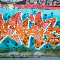 Copenhagen Walls August_Graffiti_Spraydaily_13_Babie, OWN, DM