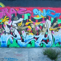 Copenhagen Walls August_Graffiti_Spraydaily_17_Frak, NM