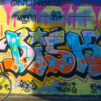 Copenhagen Walls August_Graffiti_Spraydaily_22_Disk, PT
