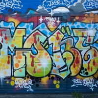 Copenhagen Walls August_Graffiti_Spraydaily_23_Mone, PT