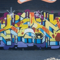 Copenhagen-Walls_Graffiti_Spraydaily-1_Kers, NTDC, THE