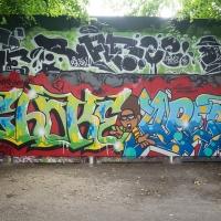 Copenhagen-Walls_Graffiti_Spraydaily-13_Choke, Apes