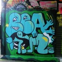 huskmitnavn-bea-graffiti-copenhagen-walls