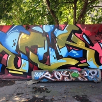 Copenhagen Walls September 2016_Graffiti_Spraydaily_21_Amik