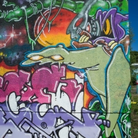 Deep in space piece - Abyss, Sken & Ape 2