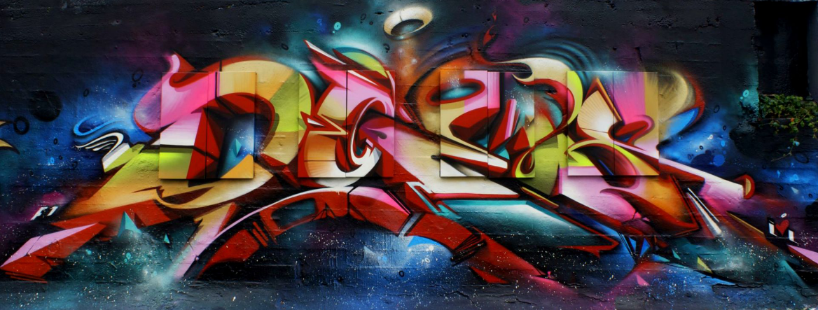 Does Murals 2013