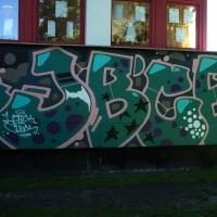 Hamburg-Graffiti-Walls-2015_Spraydaily_12_Heis, Chus, JBCB