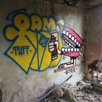 45rpm_TUFF_TUFF Crew_Bristol_Spraydaily_Graffiti_05