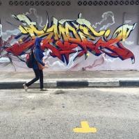 Asmoe_Medium Touch_ZNC_Graffiti_Kuala Lumpur Malaysia_Spraydaily_10