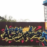 Asmoe_Medium Touch_ZNC_Graffiti_Kuala Lumpur Malaysia_Spraydaily_12