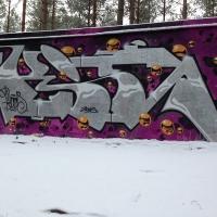 Kiss_CAS_PYC_HMNI_Spraydaily_Graffiti_Stockholm_Sweden_12