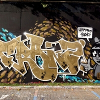 La Franz_HMNI_Spraydaily_Graffiti_Rome_Italy_02
