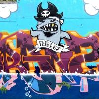 La Franz_HMNI_Spraydaily_Graffiti_Rome_Italy_03