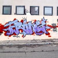 La Franz_HMNI_Spraydaily_Graffiti_Rome_Italy_04