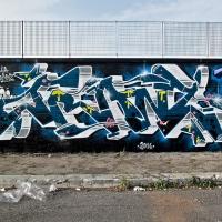 La Franz_HMNI_Spraydaily_Graffiti_Rome_Italy_07