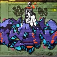 La Franz_HMNI_Spraydaily_Graffiti_Rome_Italy_10
