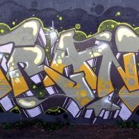 La Franz_HMNI_Spraydaily_Graffiti_Rome_Italy_11