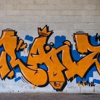 La Franz_HMNI_Spraydaily_Graffiti_Rome_Italy_13