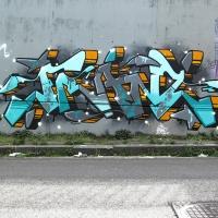 La Franz_HMNI_Spraydaily_Graffiti_Rome_Italy_15