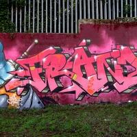 La Franz_HMNI_Spraydaily_Graffiti_Rome_Italy_16