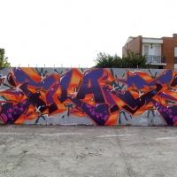 La Franz_HMNI_Spraydaily_Graffiti_Rome_Italy_20