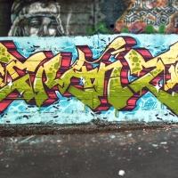 La Franz_HMNI_Spraydaily_Graffiti_Rome_Italy_21