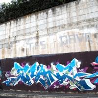 La Franz_HMNI_Spraydaily_Graffiti_Rome_Italy_22