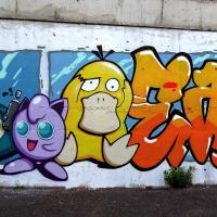 La Franz_HMNI_Spraydaily_Graffiti_Rome_Italy_26