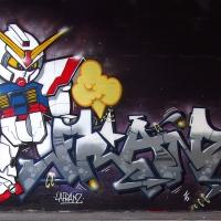 La Franz_HMNI_Spraydaily_Graffiti_Rome_Italy_28